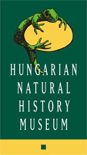Hungarian Natural History Museum, Budapest